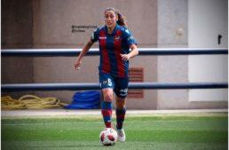 Laura Gutiérrez 'Guti': 'Había perdido la ilusión por jugar'