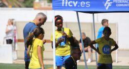 El Área Valenta FFCV se reúne individualmente con todos los clubes femeninos de la Comunitat