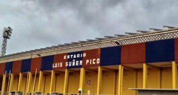 La UD Alzira ofrece el Luis Suñer para que se juegue allí el 'playoff express' de ascenso a Segunda B