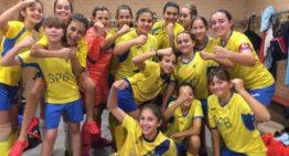 El vigésimoquinto 'Valenta Radio' ahonda en los fundamentos del CD Cheste Femenino