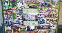 ¡Gracias, Ibáñez!