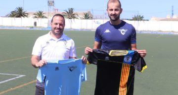 Acuerdo de colaboración entre CD At. Nazaret y Tecnificación Pascu para la temporada 20-21