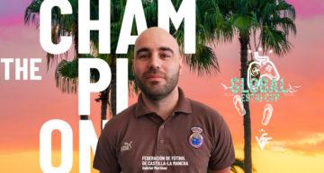 Castilla – La Mancha conquista la Global Estiu Cup