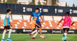La Academia VCF presume de unos 'VCF Soccer Programs' que expanden la imagen y metodología del club