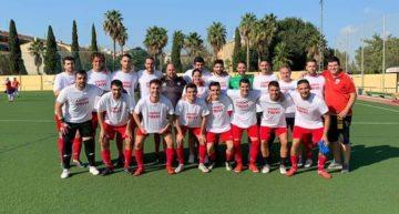 Soccer Inter-Action gestionará el primer equipo del Discóbolo La Torre en Regional Preferente