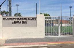 Agenda Deportiva de Aldaia: Semana del 8 al 14 de junio de 2020
