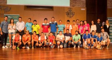 Inscripciones abiertas para los equipos de las Escuelas Deportivas Municipales de València 2020-2021