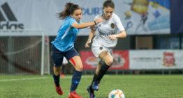 Estela Carbonell deja el Valencia para fichar por el Levante
