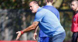 El SIA Benigànim anuncia el fichaje de Fernando Gómez Colomer como técnico del primer equipo