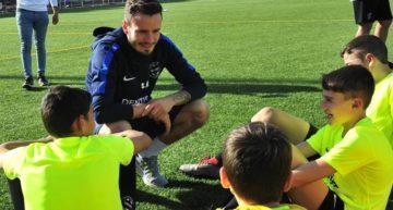 Club Costa City: la nueva aventura de los hermanos Ñíguez en el fútbol base de Elche