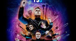 Film Symphony programa un espectacular concierto online fin de gira del 22 al 29 de junio