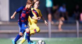 La cifra que los padres deben conocer: solo un niño de cada 1.800 federados llega a Primera División