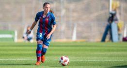 Ona Batlle hace oficial su salida del Levante UD