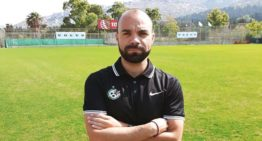 El alicantino Luis Vicente Mateo, nuevo coordinador de la cantera del RCD Espanyol