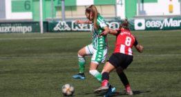 Irene Guerrero será nueva jugadora del Levante UD de cara al próximo curso