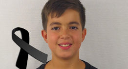 Jueves de duelo en el CD Castellón: fallece el jugador alevín Marc Andrei a los 10 años