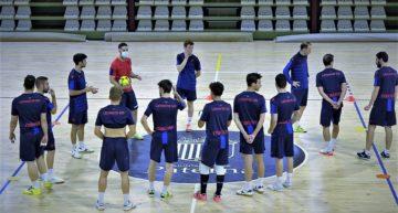 El Levante FS arranca este martes ante el Barça los 'playoff' por el título