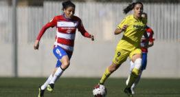 El Villarreal se reforzará con la argentina Mariela Coronel