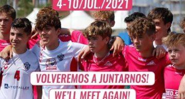 VIDEO: Costa Blanca Cup anuncia que su edición 2020 se cancela y ya calienta motores para 2021
