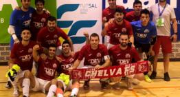 El Chelva FS sube a Tercera tras una tanda de penaltis de infarto ante Alboraya FS (2-2)