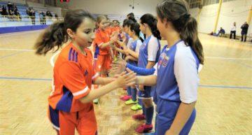 Las ligas femeninas Valenta de futsal arrancarán el próximo 4 de octubre de 2020