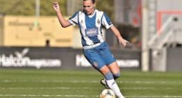 Anna Torrodà será otro de los refuerzos del Valencia Femenino 20-21