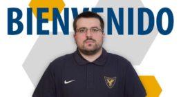 Gonçalo 'Crusher' Brandão será el nuevo entrenador de UCAM Esports Club