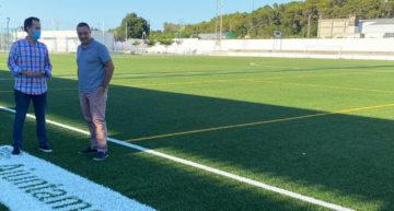 El Estadio Municipal de Alberic será la sede del playoff de ascenso a Tercera del 15 al 24 de julio
