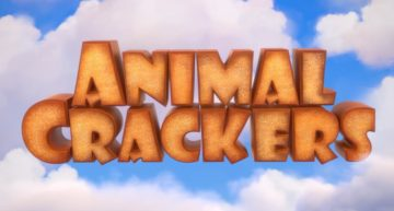 'Animal Crackers': el cine de animación made in Valencia aterriza en Netflix