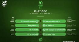 Estos son los rivales del UD Aldaia y Joventut Almassora en el sueño de ascender a Reto Iberdrola