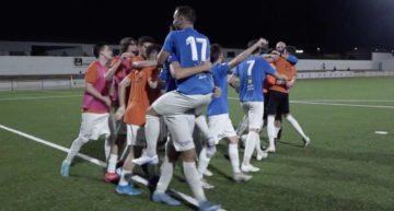 Burriana se impone en los penaltis al Muro y ya roza el sueño a Tercera (1-1)