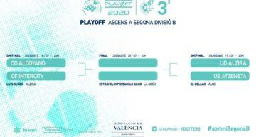 Oficial: horarios confirmados del playoff de ascenso a Segunda División B