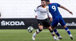Los murcianos Menargues y Muñoz celebran sus ampliaciones de contrato: 'Tenemos ganas de llegar al primer equipo'