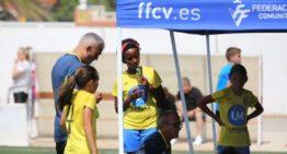 Las competiciones Valenta de fútbol-8 arrancarán el 4 de noviembre