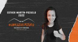 El VCF Femenino anuncia a Esther Martín-Pozuelo como nueva lateral del equipo hasta 2022