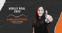 La ecuatoriana Kerlly Real refuerza la zaga del VCF Femenino hasta 2022