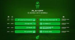 Aldaia y Joventut Almassora ya saben el horario de su playoff por el ascenso a Reto Iberdrola