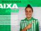Fichaje 'bomba' del Betis Féminas: la castellonense Aixa Salvador ya es verdiblanca