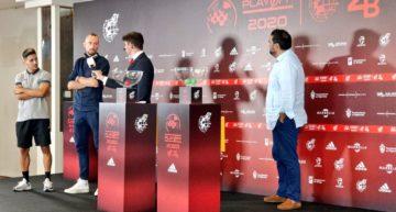 La Peña Deportiva, primero de los dos escollos que afronta un Castellón ilusionado por la Segunda División