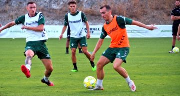 Previa: El CD Castellón buscará que la segunda sea la vencida ante el Peña Deportiva (jueves, 22 horas)