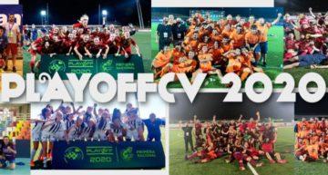 Más de 150.000 siguiendo a través del 'streaming' FFCV los playoffs de ascenso a Tercera