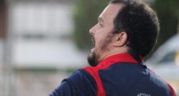 Ramón Llopis (CD Benicarló): 'Invertí mi salud, patrimonio, familia, pareja, amigos… por ser entrenador'
