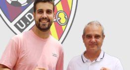 Jordi Rodríguez encabeza la nueva Área de Psicología de la UD Alzira