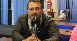 El Hércules CF anuncia la salida de José Antonio Palomino como responsable de su fútbol base