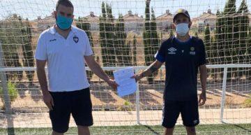 El Orihuela Futsal y el Internazionale Orihuela CD se unen para hacer crecer el fútbol sala en la zona