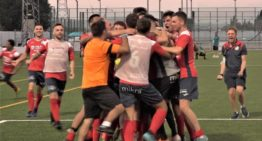 Benicarló tumba a la UE Tavernes en los penaltis y ya está en la final por el ascenso a Tercera (0-0)