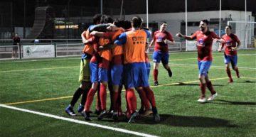 Un final de partido de locura otorga la clasificación al Rayo Ibense ante el CD Buñol (1-2)