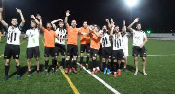 Los penaltis liquidan al CD Castellón B y dan la opción al Castellonense de hacer historia (0-0)