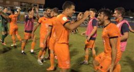 La UE Atzeneta se deshace de la UD Alzira y se jugará el ascenso a Segunda B ante el Alcoyano (1-3)