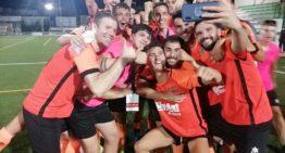 El Torrent CF regresa a Tercera 27 años después de su desaparición y refundación (1-1)